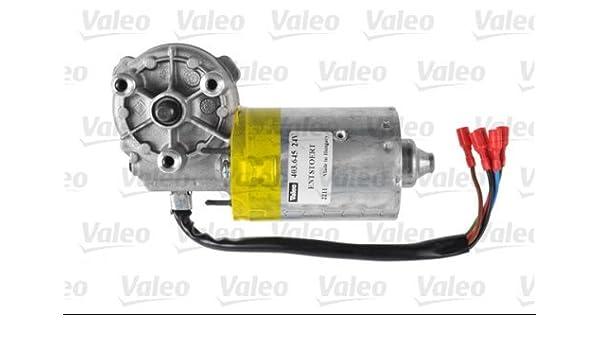 Valeo 403645 Motor del limpiaparabrisas: Amazon.es: Coche y moto