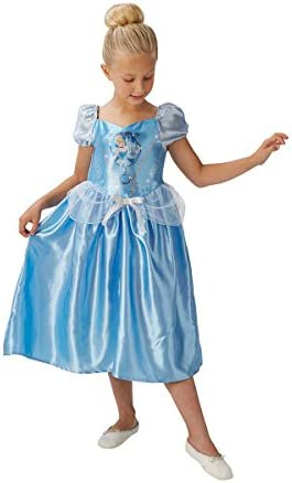 Rubie's Official Girl's Disney Princess Fairy tale Cinderell