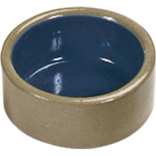 Kaytee Stoneware Hamster Bowl, 3-Inch