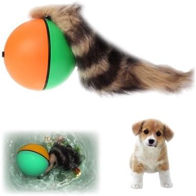Jdon-pet, Pequeño juguete motorizado de la bola del cazador que ...