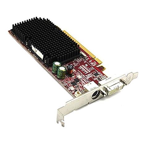 Tarjeta gráfica ATI Radeon X1300 256Mo PCI-E DMS-59 S-Video ...
