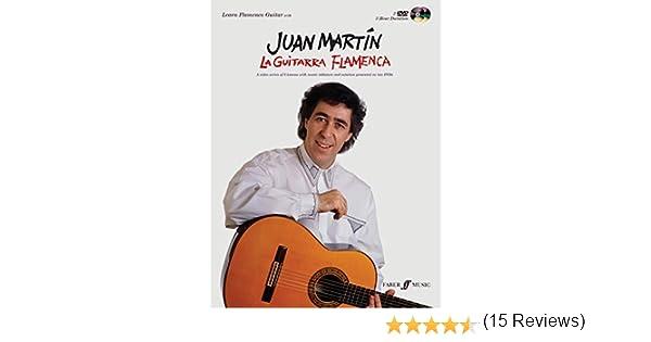 La Guitarra Flamenca (Pvg): Amazon.es: Martin, Juan, Martin, Juan ...