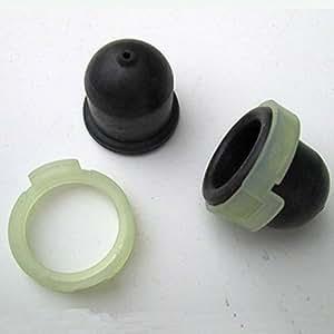 5pcs fábrica precio Oregon 49–079Briggs & Stratton 694395496115135700122K02122K82imprimación bombillas cortacésped de soplado