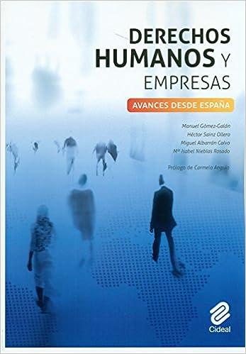 Derechos humanos y empresas. Avances desde España