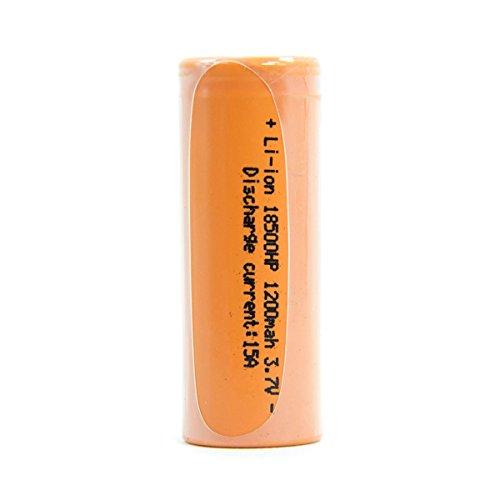 Best Mah Battery - 1