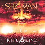 Ritualive (French Import) By Shaman (0001-01-01)
