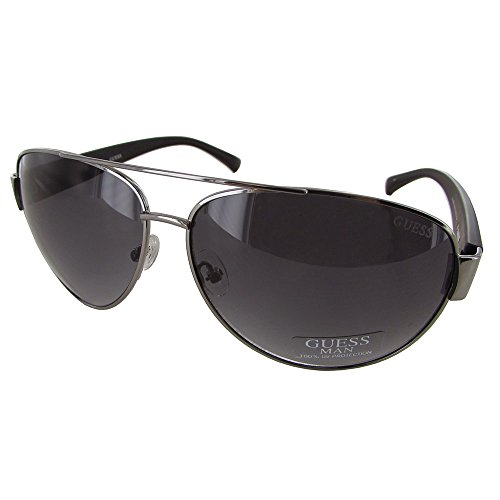 Guess GU6830 Aviator Fashion Sunglasses