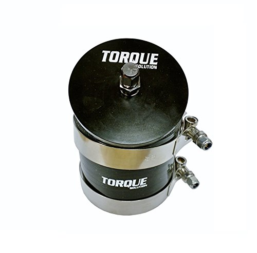 Torque Solution TS-BLT-25 Boost Leak Tester 2.5in Turbo Inlet