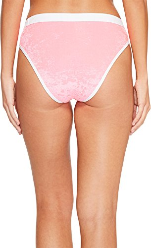 Sports Illustrated Juice Is Loose High Leg Dolphin Bottom,Bubble Gum,4