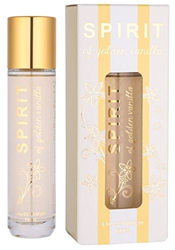 Spirit Düfte golden Vanilla EdP 30 ml