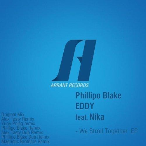 Phillipo Blake Feat. Nika Lenina Oxygen