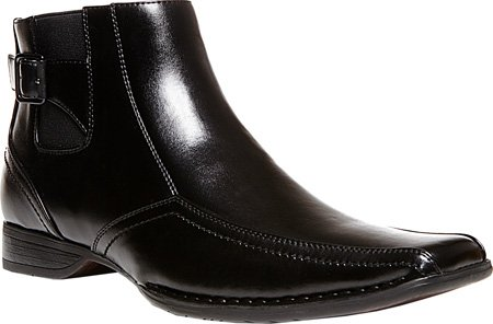 [Madden Men's M-Tamlin Boot,Black,9.5 M US] (Mens Boots For Sale)