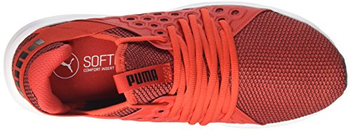 Shade Homme puma Black Flame Nf Enzo Puma Scarlet Rouge de Chaussures Cross quiet aCvnq1Zx