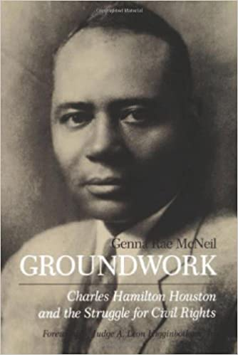 Workbook black history month biography worksheets : Groundwork: Charles Hamilton Houston and the Struggle for Civil ...