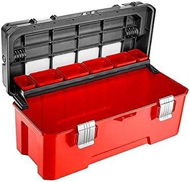 Facom BP.P26APB - Caja de herramientas de plástico (26 pulgadas ...