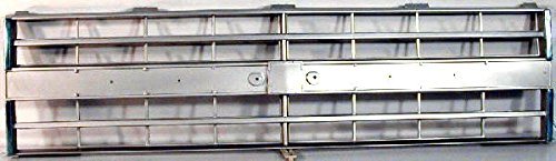 84 chevy truck grill - 8