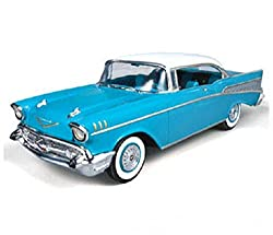1/25 1957 Chevy Bel Air from Amt