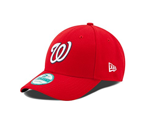 MLB Youth The League Washington Nationals 9Forty Adjustable - Cap Youth Adjustable Mlb Girl