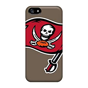 Forever Collectibles Tampa Bay Buccaneers Hard Snap-on Iphone 5/5s Case