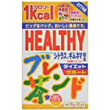 山本漢方(ヤマモトカンポウ) 山本漢方製薬 体脂肪TRYダイエット茶 15g×12包