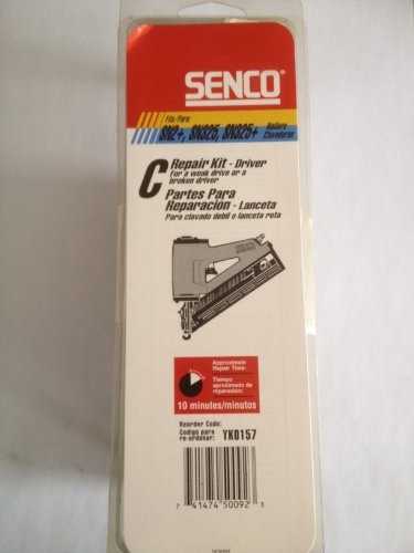 Senco Repair Kit yk0157 sn2+ sn325 sn325+ nailers