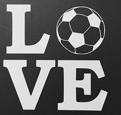 CMI671 Love Football (Soccer) 5