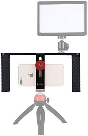 KANEED カメラアクセサリー 撮影機材 iPhone、Galaxy、Huawei、Xiaomi、HTC、LG、Google、