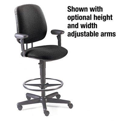 HON7705AB10T - HON 7700 Series Swivel Task stool (Seating Series 7700)