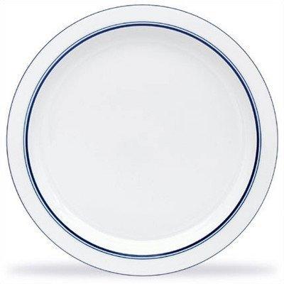 Bistro Christianshavn Blue 8 3/4 Salad Plate [Set of 4] by Dansk