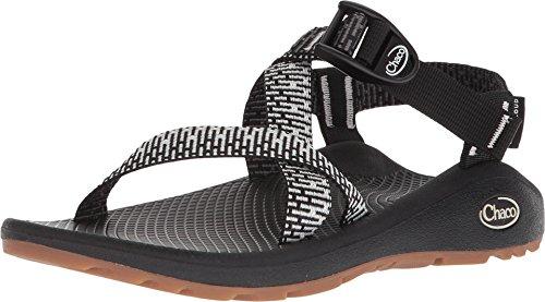 - Chaco Women's Zcloud Sport Sandal, Penny Black, 10 M US