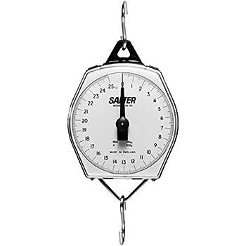 Amazon Com Penn Scale 820 Vg 20 Pound 8 Inch Hanging