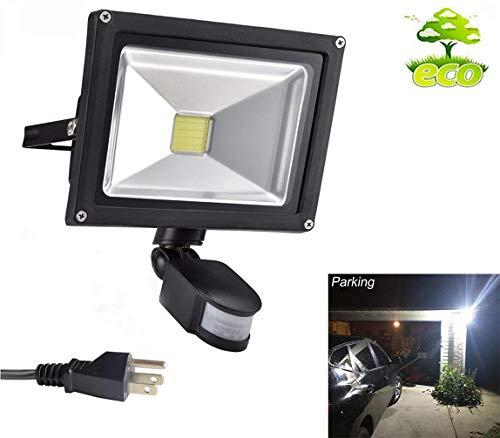 Outdoor Sensor Light Modern in US - 9