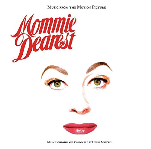 Henry Mancini - Mommie Dearest--Music from the Motion Picture (Limited White Vinyl Edition)