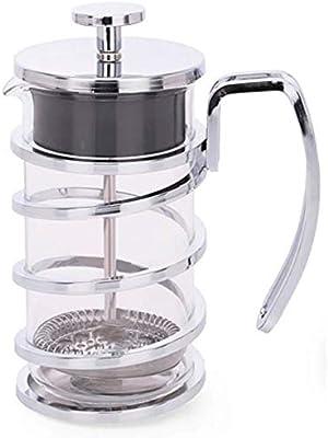 BGROEST Brewing Home Filter Pot Francés Prensa Bote de Vidrio ...