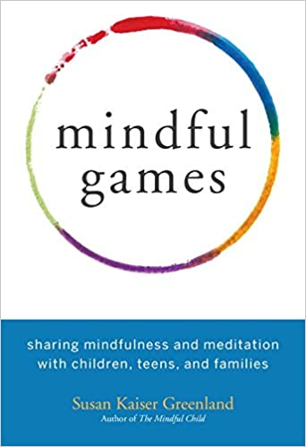 Mindful Games: Sharing Mindfulness and Meditation with