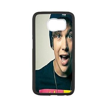 super popular 8628b 1b6c9 Harry styles Phone Case for Samsung S6: Amazon.co.uk: Electronics