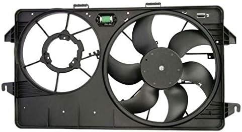 Transit 4986738 4T16-8C607-KC - Ventilador de refrigeración para ...