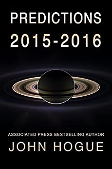 Predictions 2015-2016 (English Edition) de [Hogue, John]
