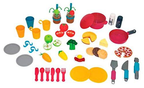 41 %2BORTZFEL - Little Tikes Cook 'n Learn Smart Kitchen