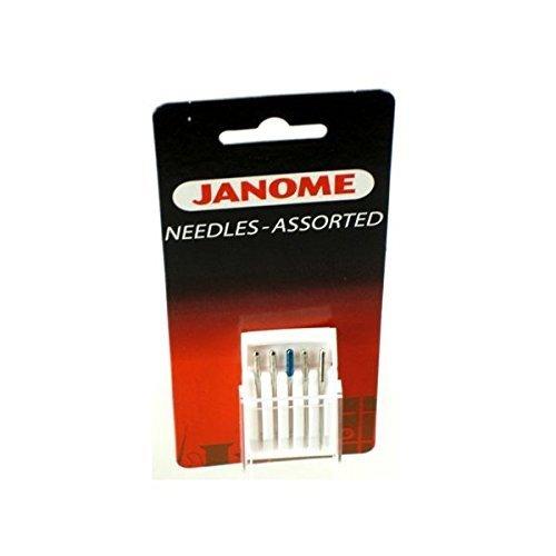 janome 1 2 size sewing machine - 1
