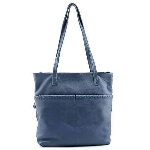 Jack Rogers Alaina Femmes Bleu Sac shopping
