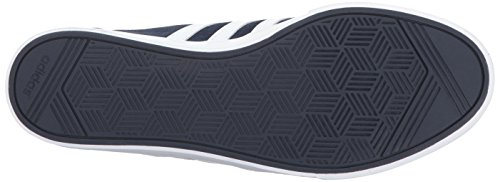 adidas Womens Courtset Sneaker Collegiate Navy/White/Metallic Gold e75b5GL7iz