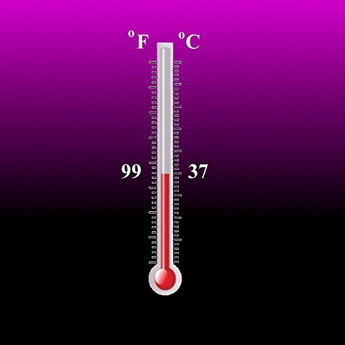 Temperature Heat Activated Color Changing Thermochromic Liquid Ink (2 oz, Black-Pink changing at 99F/37C)