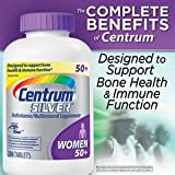 Centrum Silver Women Multivitamin – 250 Tablets, Health Care Stuffs