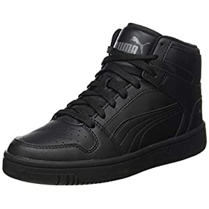 PUMA Rebound Layup Sl, Baskets Mixte Adulte