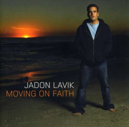 Moving On Faith Album Cover