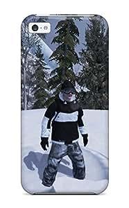 meilz aiaiTough Iphone BTrYXBb2782mJhlw Case Cover/ Case For iphone 5/5s(shaun White Snowboarding )meilz aiai