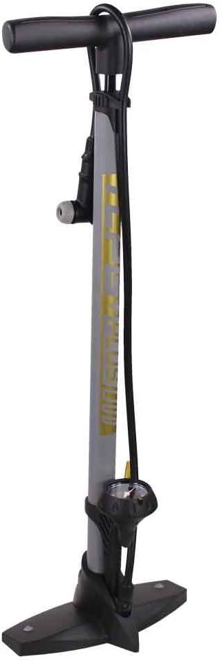 Serfas Thermo Carbon Plus Floor Pump