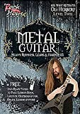 Rock House Metal Guitar- Heavy Rhythms, Leads & Harmonies Level 2 with Oli Herbert of All That Remains (DVD) (Standard)