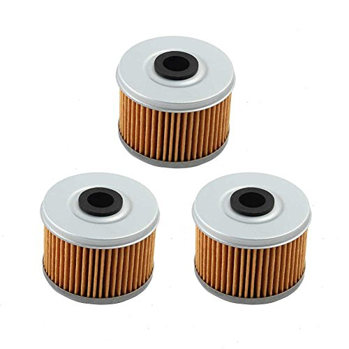 honda fourtrax oil filter - 3